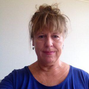 Gitte Storm Sidenius